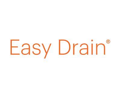 Easy drain douchegoot schoonmaken - Easy Drain