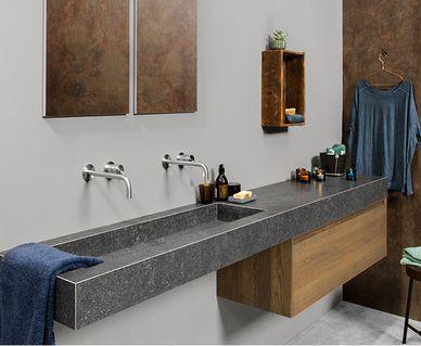Badenplus Collectie toilet - Badenplus Collectie maatwerk