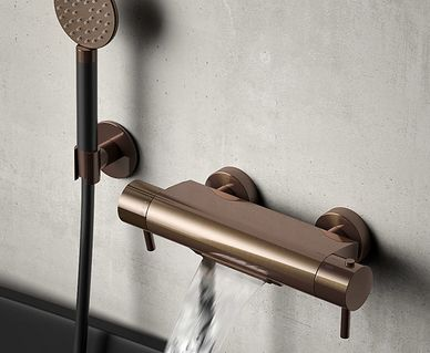 Hotbath kranen - Hotbath Cobber