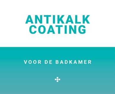 Micro reiniger - Antikalk coating