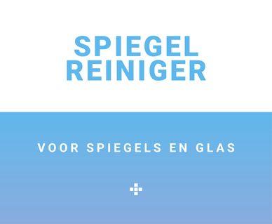 Micro reiniger - Spiegel reiniger