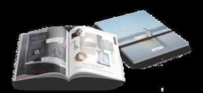 Industrieel: 5x ideeën voor je badkamer - Banner - Badkamerboek