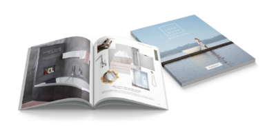 Inspiratie: voor een kleine badkamer - Banner - Badkamerboek