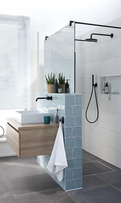 Tegels in de badkamer: dit zijn de mogelijkheden - Willemsen ...