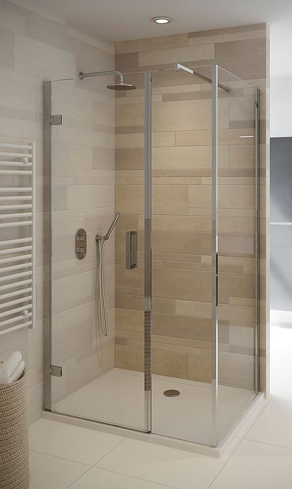 Een Bruynzeel badkamermeubel maakt uw badkamer compleet-Baden+