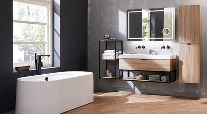 Showroom Badkamer Venlo : Home joop elders sanitair specialist in complete badkamers