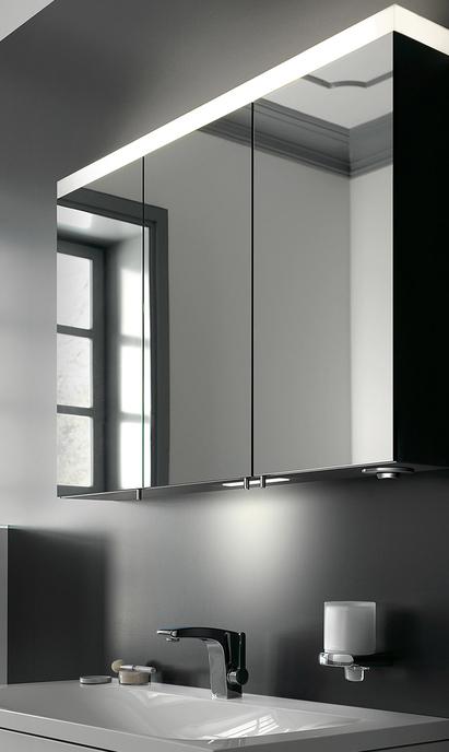 Spiegelkasten stijlvol en functioneel