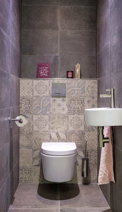 Verwijst Deurne showroom ligbad badplank detail