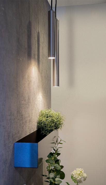 Looox - light collection - rvs