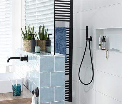 Badkamer vtwonen-stijl