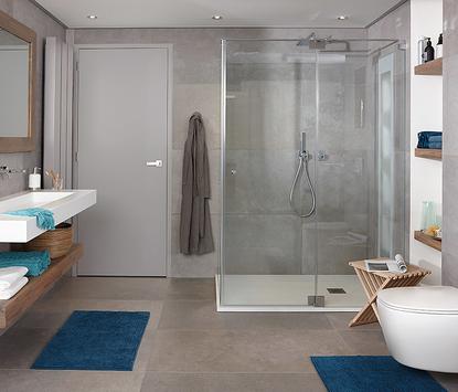 Badkamertegels - vloertegels