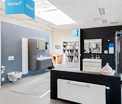 AGO Badkamer & Tegels showroom badkameropstellingen