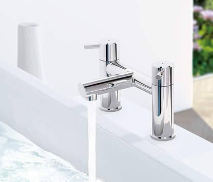 Grohe Concetto badkraan