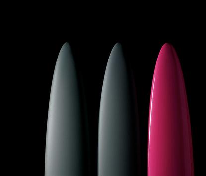Instamat - Designradiator - Blade kleuren