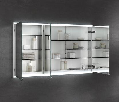 Keuco spiegelkast - Royal Modular kast met verlichting