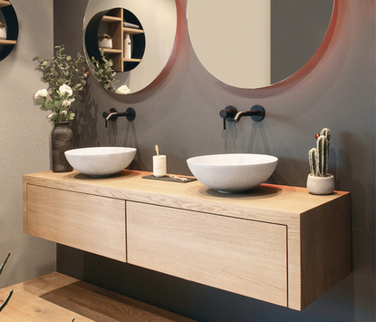 Looox - Sink Collection - beton