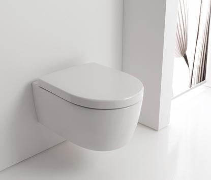 Verkort toilet