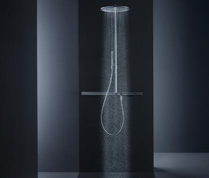 Industrieel - douchen - Axor 800