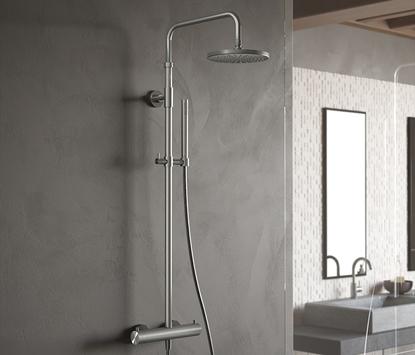 Industrieel - douchen - Duero
