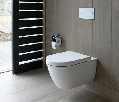 Scandinavisch Toilet DarlingNew