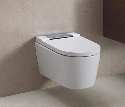 Scandinavisch Toilet Sela
