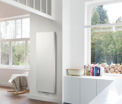 Paneel radiator