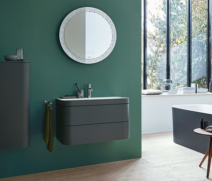 Duravit Happy D2 Plus c-bonded