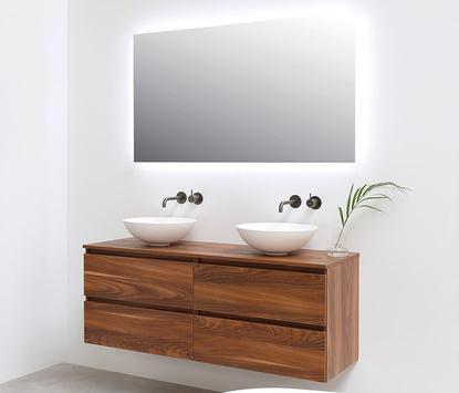 Luxe badkamermeubel van Sanibell