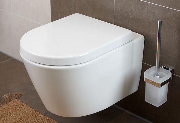Badenplus Collectie toilet - 2. De nieuwste technieken