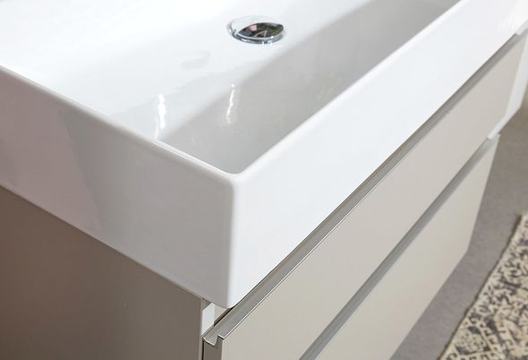 Bruynzeel badkamermeubel - 2. Bruynzeel Duurzaam badkamermeubel voor iedere badkamer