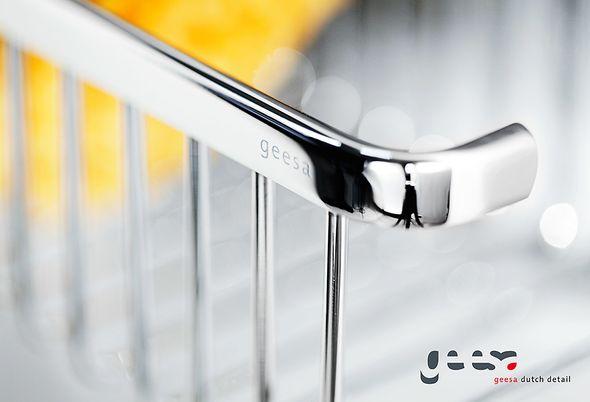 Geesa - 6. Geesa Basket - Spiegelcollectie