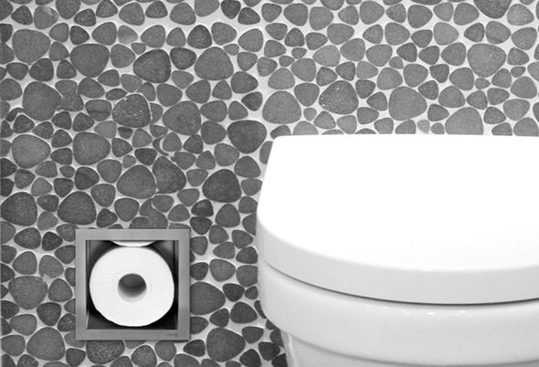 Opruimtips voor de badkamer - 4. Wc-rollen