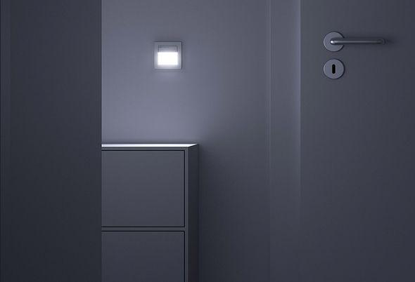 Gira in de comfortbadkamer - 2. Gira Sensotec