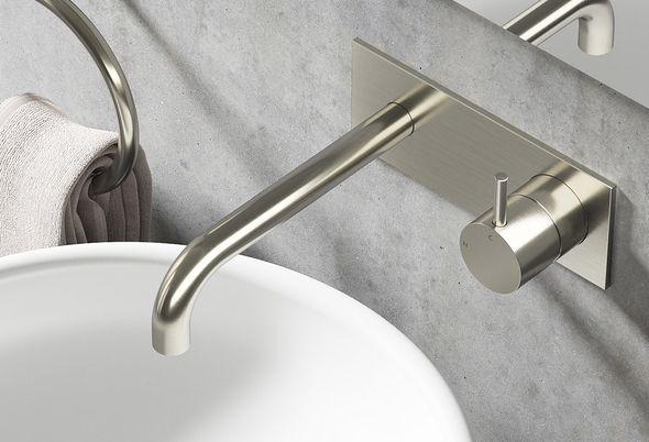 Hotbath Cobber - 2. Hotbath kies voor opbouw of inbouw