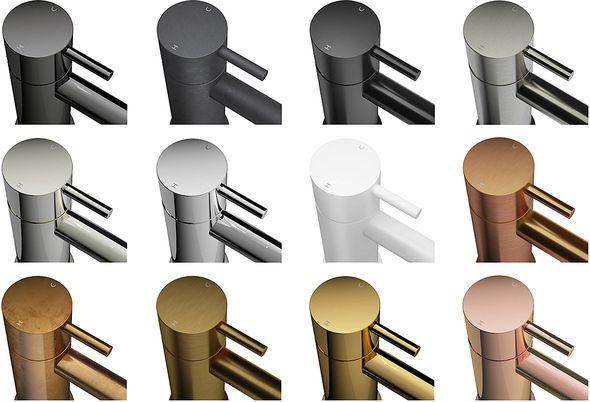 Design in de badkamer - 3. Design radiators