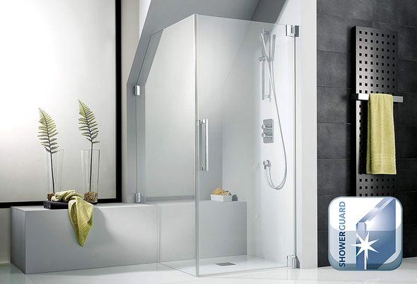 HSK Edelglas - 2. HSK ShowerGuard