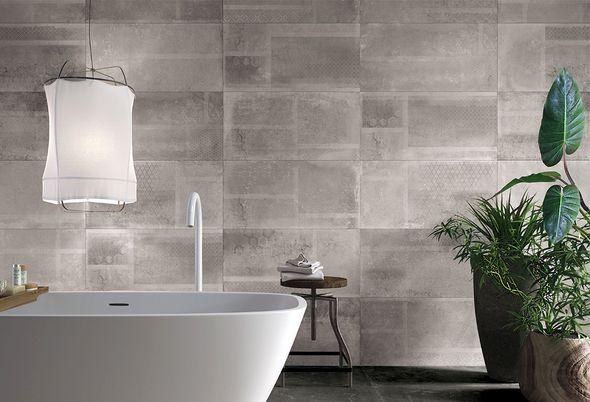 Badkamer Idee Natuur : Zo verandert u de badkamer in een thuisspa u baden