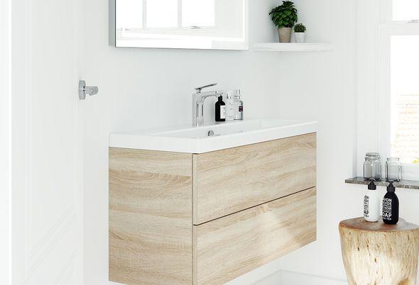 Natuurlijke Trek Badkamer : Scandinavische woonstijl in de badkamer? wij vertellen u hoe baden