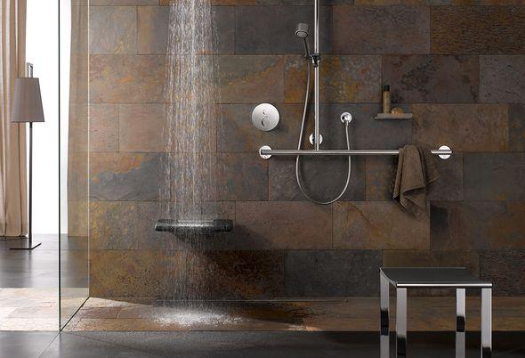 Van bad naar inloopdouche baden