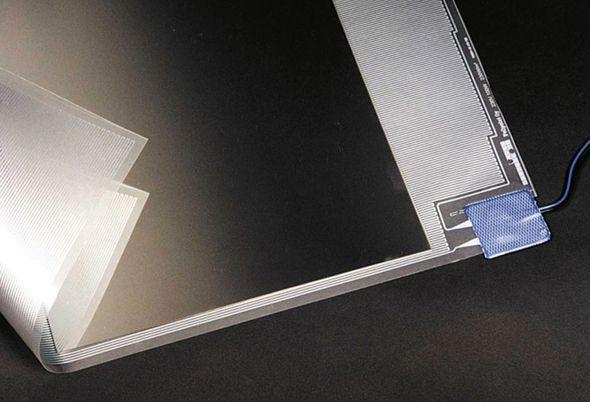 Magnum spiegelverwarming - 2. Magnum hoe werkt look spiegelverwarming