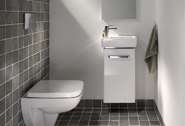 Geberit badkamermeubels - 2: Geberit Renova Plan