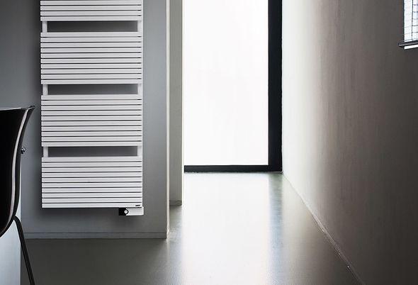 Badkamer Radiator Elektrisch : Vasco elektrische radiator u baden