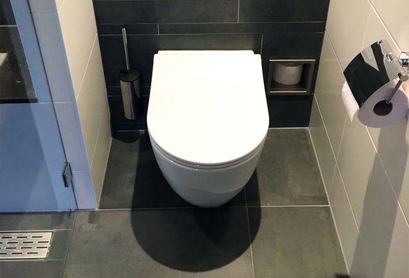 Comfortabele badkamer in Nieuwegein - Passende tegelkeuze en meer informatie of advies