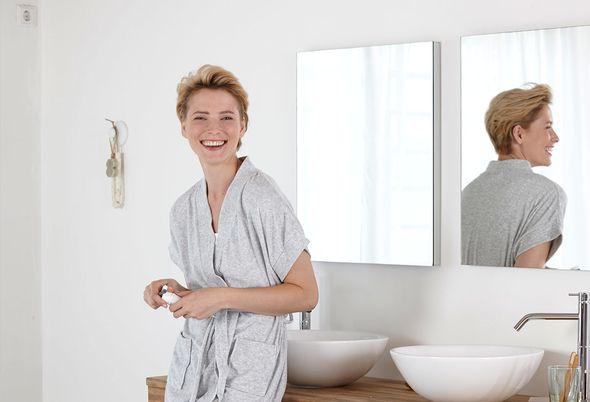 Het ultieme spa-ritueel in 5 stappen - stomen en douchen
