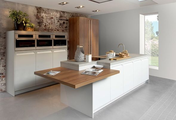 Keukens - 1. Trekvaart Keukenshowroom vol inspiratie/Bijzondere keuken op maat