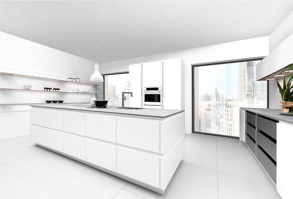 Keukens - 3. Leenders Op zoek naar een nieuwe keuken/Het perfecte keukenblad