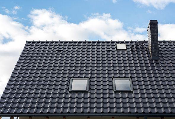 Installatie - 3. Gitsels Het perfecte klimaat in huis/Dak en zinkwerk