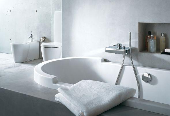 Duravit ligbaden - 2. Duravit duurzaam/Whirlpoolsystemen