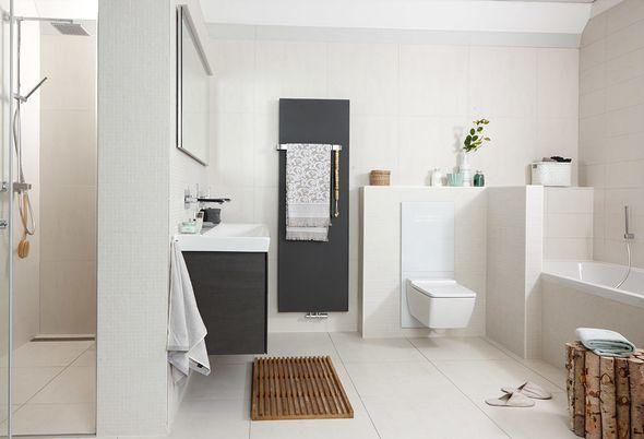 De badkamer schoonmaken: zo maak je het leuk! - schoonmaakrooster en de juiste schoonmaakmiddelen