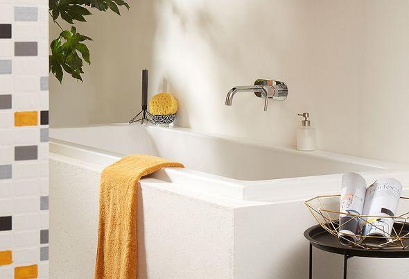 Bruynzeel baden - 2. Bruynzeel Unieke materialen voor optimaal comfort